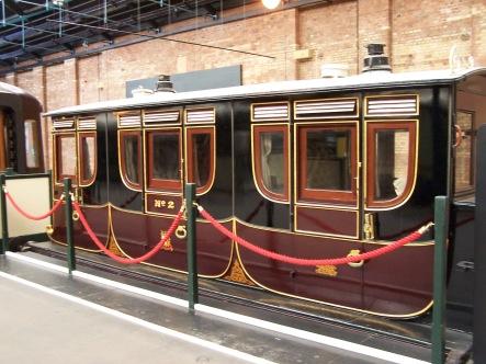 Railway Museum 190518 (8)