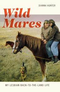 Wild mares Cover