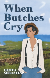 When Butches Cry Book Cover