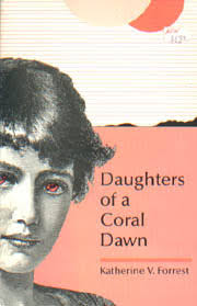daughters coral dawn