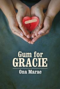 Gum for Gracie Cover Media Kit