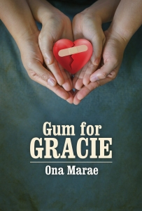 Gum for Gracie Cover Media Kit