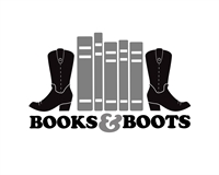 Books and Boots image