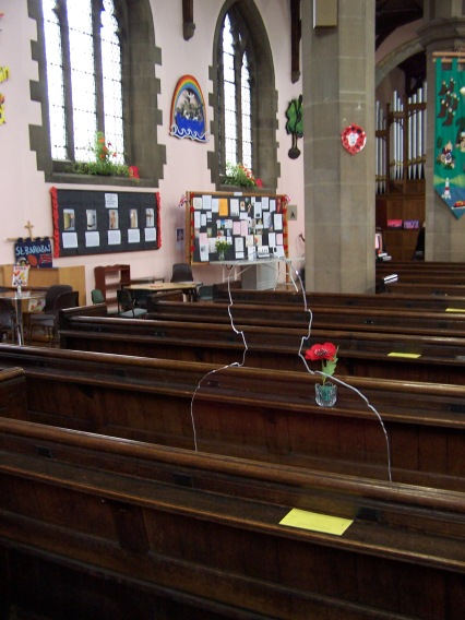 St Barnabas WWI Centenary 101118 (12)