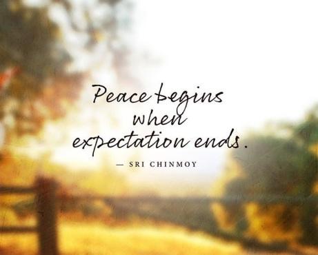 peace begins