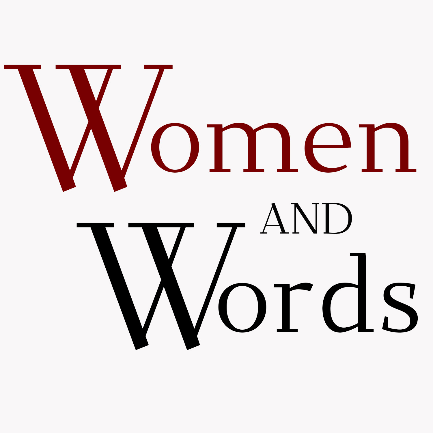 Women and Words