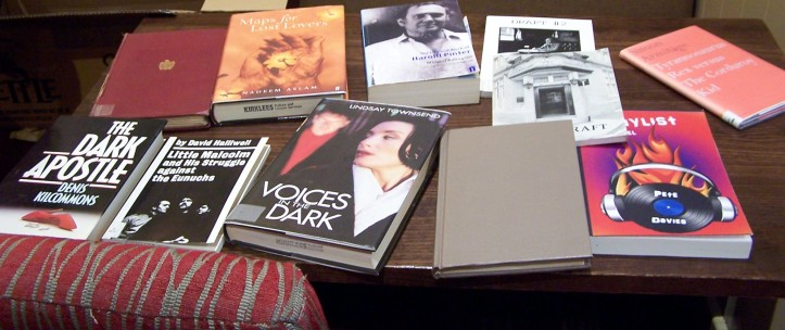 Literary Walk 310319 (25)