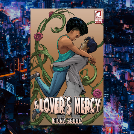 Lover's Mercy IG