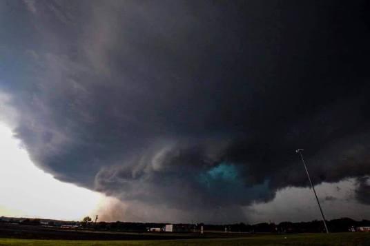 tornado greenville