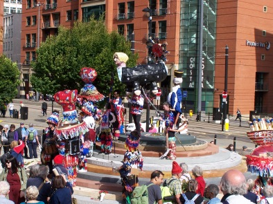 Peterloo Bicentenary 170819 (37)