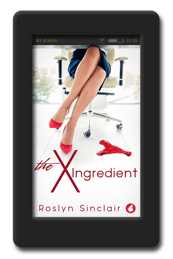 The-X-Ingredient-by-Roslyn-Sinclair