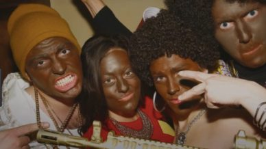 Dear-White-People-Blackface-Party-Netflix
