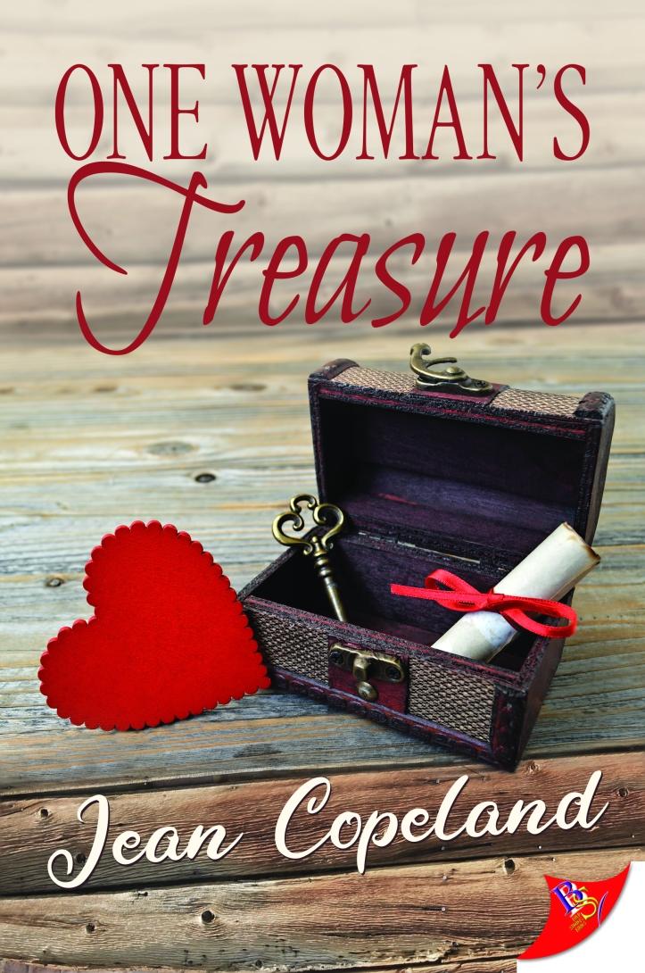 One Womans Treasure