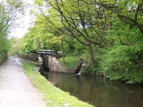 Slaithwaite Canal Walk 160515 (1)